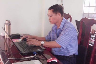 Sáng ngày 21/08/2020 trường Tiểu học Ama Trang Lơng đã xây dựng kế hoạch và tổ chức tập huấn cho tất cả cán bộ, giáo viên trong trường.