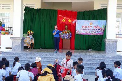 Chào mừng kỷ niệm 90 năm ngày thành lập Đoàn TNCS Hồ Chí Minh.